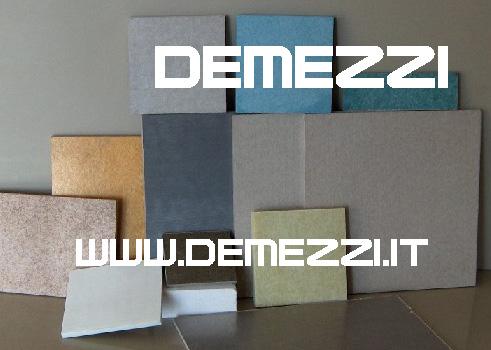 Materiali rigidi isolanti termici demezzi - Materiale isolante termico ...