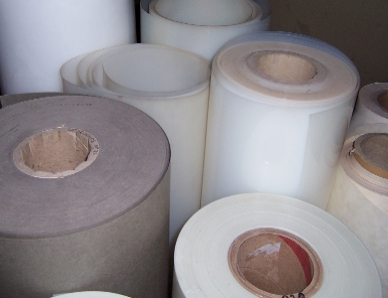 Materiali flessibili isolanti elettrici e termici