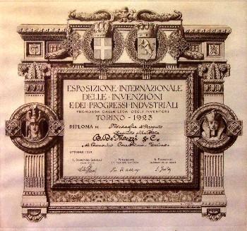 Esposizione internazionale delle invenzioni e dei processi industriali